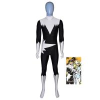 Alpha Flight Northstar Cosplay Superhero Costume