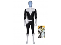 Alpha Flight Northstar Cosplay Superhero Costume