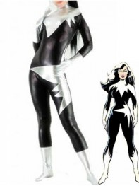 Alpha Flight Aurora Superhero Costume