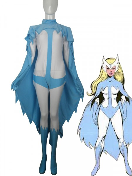 Traje de Snowbird de Alpha Flight