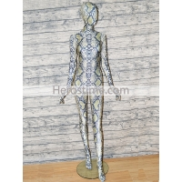 Herostime Sexy Fullbody Snake Suit Animal Zentai