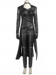 Arrow 5 Black Canary Sara Lance Cosplay Costume