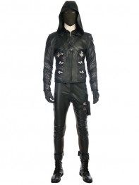 Arrow 5 Prometheus Suit Cosplay Costume