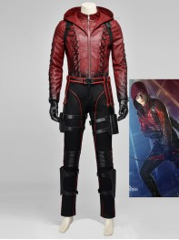 Arrow Roy Harper Deluxe Cosplay Costume