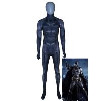 Batman Suit Batman Arkham Origins Batman Cosplay Costume