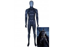 Batman Suit Batman Arkham Origins Batman Cosplay Costume