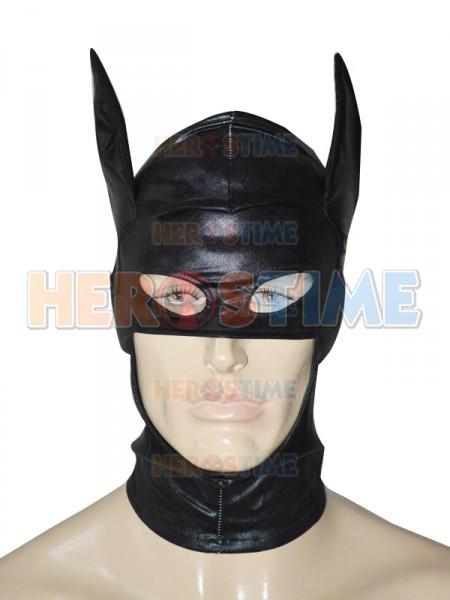 Batman DC Comics Male Superhero Hood