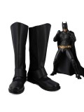 Batman Shoes DC Comics Batman Cosplay Boots