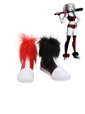 Harley Quinn Shoes New 52 Harley Quinn Cosplay Boots