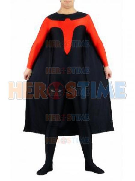 DC Comics Batman 3  Disfraz de Red Robin