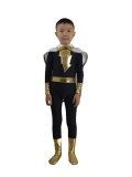 Child Black Adam DC Comics Marvel-Family Costume