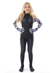 Kids Alita Suit Battle Angel Kid Halloween Costume
