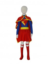 Inventory clearance - Supergirl DC Comics Superhero Suit
