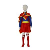 2014 New Supergirl DC Comics Superhero Suit