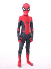 Kids Costume Spiderman Far From Home Halloween Costume