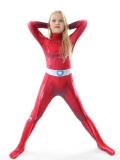 Totally Spies Clover Kids Cosplay Costume  Kids Halloween Costume