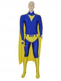 2015 Custom CK Superhero Costume