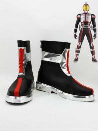 2018 Kamen Rider New Style Superhero Cosplay Boots