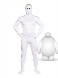 Big Hero 6 Baymax Newest Superhero Costume