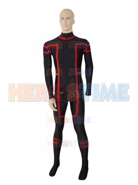 X-men Superhero Costume Cyclops Halloween Costume