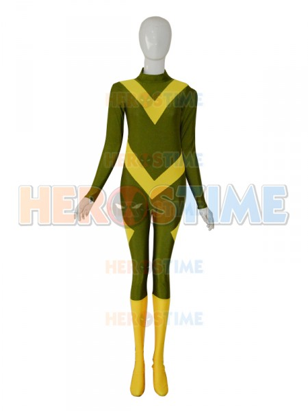 Disfraz de superheroína Hope Summers Disfraz de X-Men