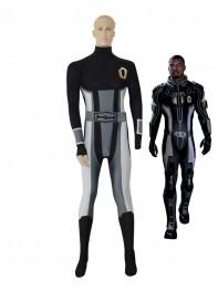 Jacob Taylor Mass Effect Galaxy Custom Superhero Costume