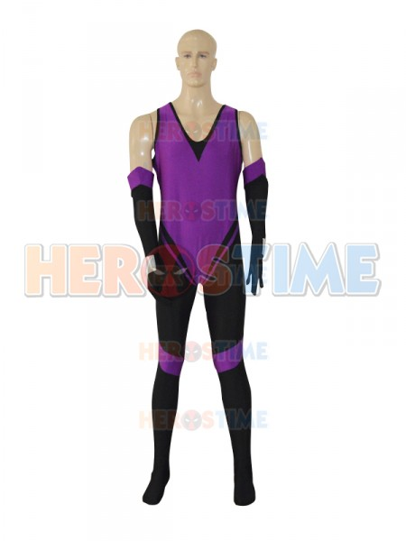 Sindel Of Mortal Kombat Custom Superhero Costume