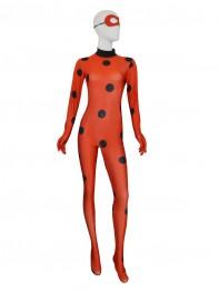 Miraculous Ladybug Custom Printing Suit
