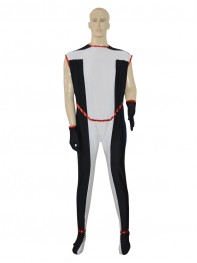 2016 Newest Custom Strong Superhero Costume