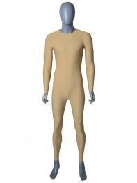 New Fabric Flesh Color Undersuit