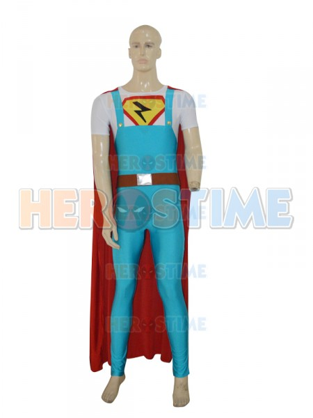 Custom New Style Suspender Shape One-piece Costume