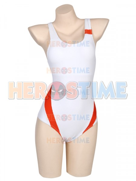 Zero Two of Darling in the Franxx Cosplay Swimsuit