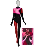 Garnet From Steven Universe Female Superhero Catsuit