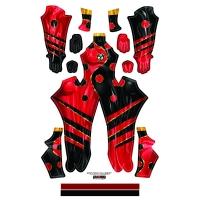 Miraculous Ladybug Cosplay Dragon Bug Cosplay Costume