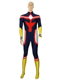 My Hero Academia  Traje de All Might Cosplay