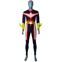 All Might Suit My Hero Academia Custom Cosplay Costume