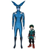 Deku Suit My Hero Academia Cosplay Izuku Midoriya Costume