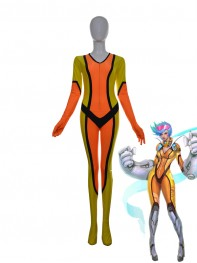 Neon Strike Vi League of Legends Cosplay Costume