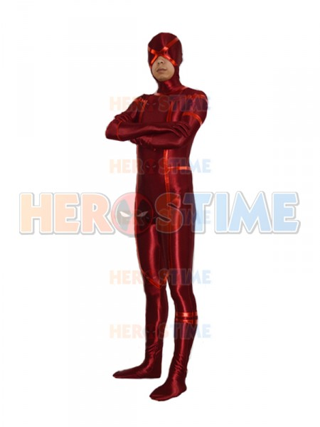 Cyclops Costume X-men Halloween Superhero Costume