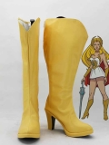 She-Ra Princess of Power She-Ra / Princess Adora Cosplay Boots