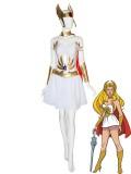 She-Ra Costume She-Ra Princess of Power Halloween Cosplay Costume