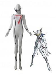 Casshern Sins Anime Casshern Spandex Superhero Costume