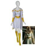 Starlight Suit The Boys Erin Moriarty Cosplay Halloween Costume