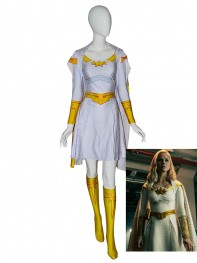 Starlight Suit The Boys Annie January Cosplay Halloween Costume
