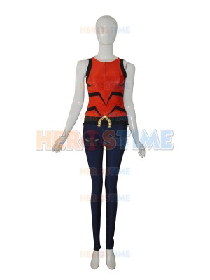 Aqualad Garth DC Comics Male Superhero Costume