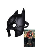 DC Comics Batwoman Cosplay Mask