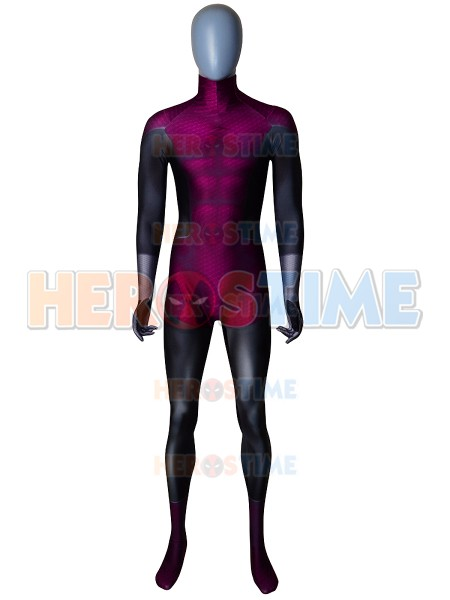 Beast Boy Teen Titans DC Comics Superhero Costume