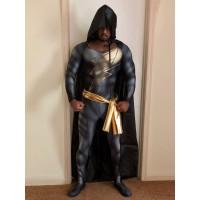 Disfraz de Black Adam de Injustice 2 Cosplay