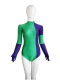 Caitlin Fairchild Spandex Superhero Costume