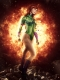 Wildstorm Gen 13 Caitlin Fairchild Cosplay Costume